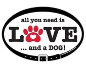 MAGNET - All you need is ...