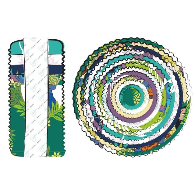 Lilo & Stitch Fabric, Dis...