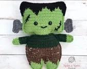 Frankenstein's Monste...