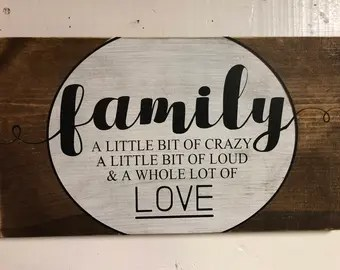 Download Crazy family   Etsy