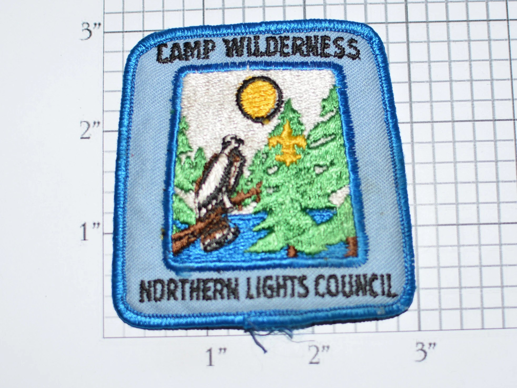 Northern Lights Boy Scouts