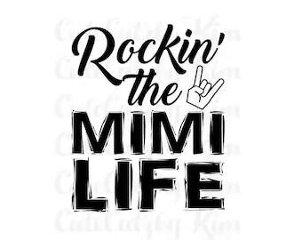 Mimi life   Etsy