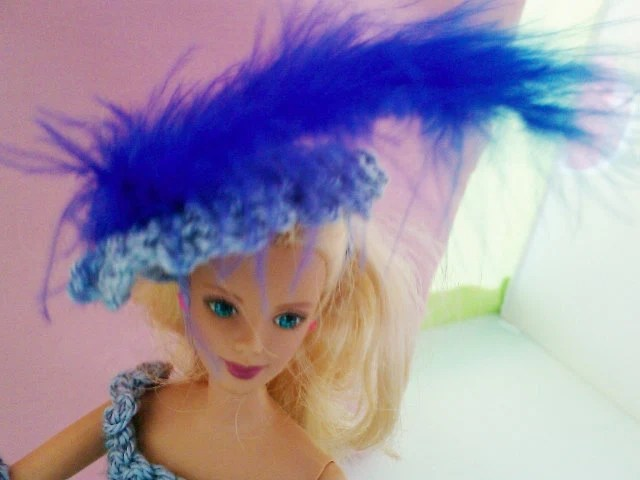 New Handmade  BARBIE DOLL CLOTHES  Evening wear designed and made by nannycheryl  891 x 83