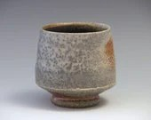 Reduction Cooled: Wood Fired Tea Bowl