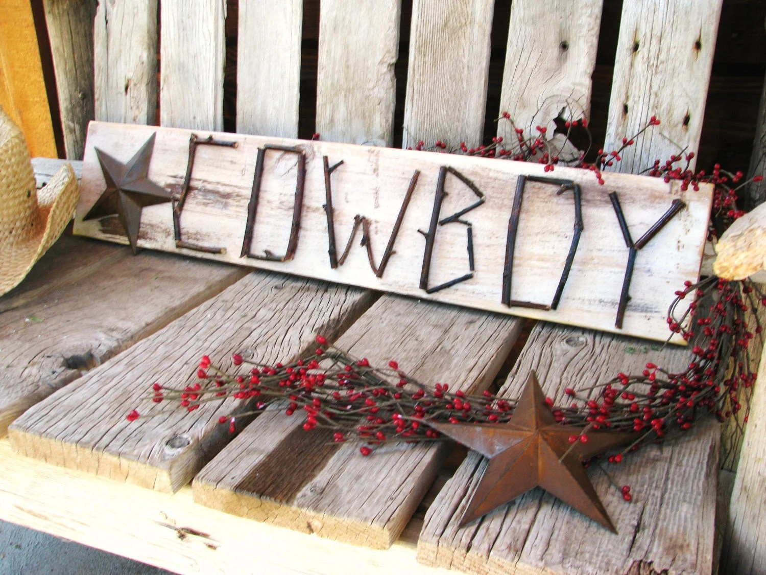 Cowboy Decorating Ideas Home