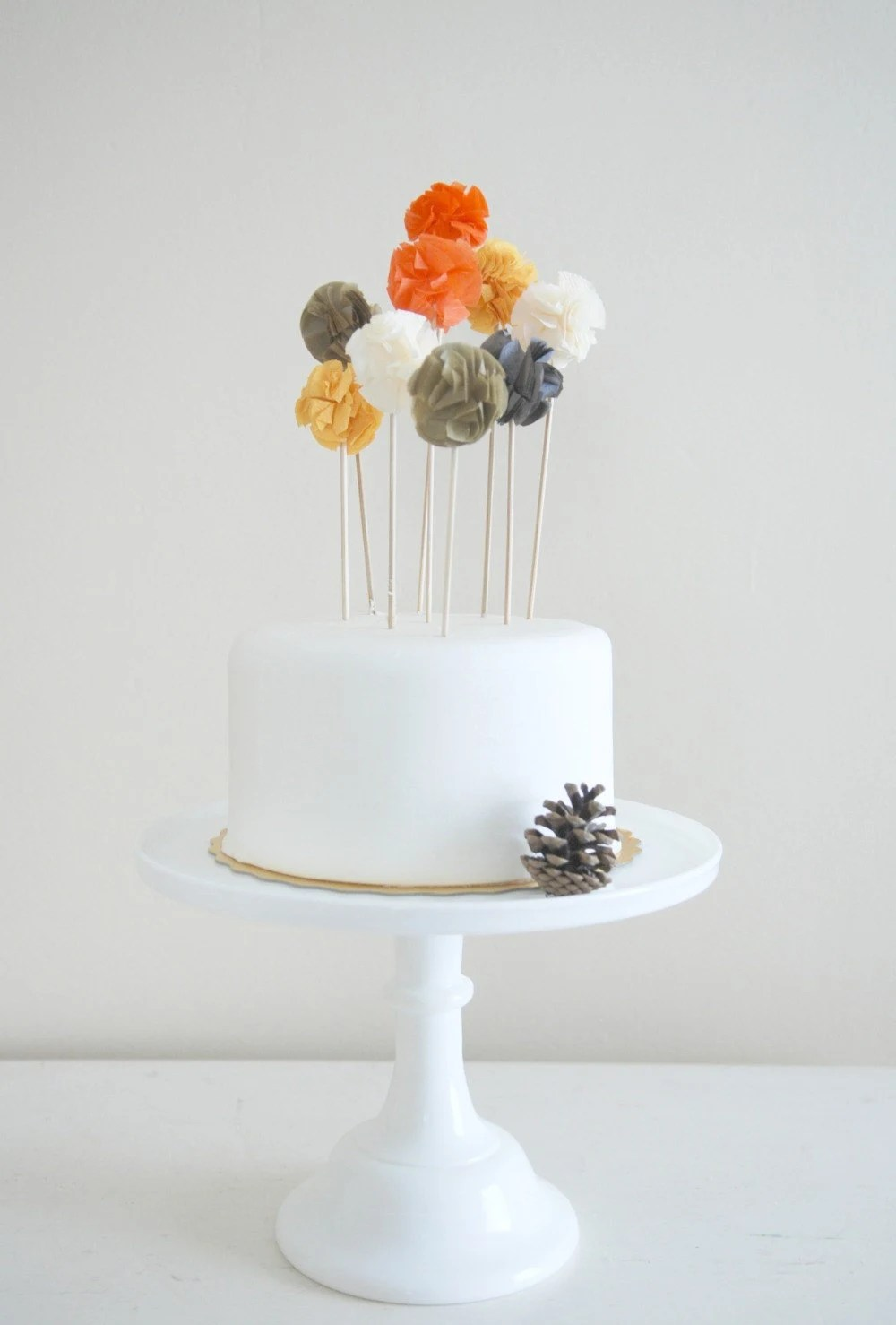 Cake Pom Collection