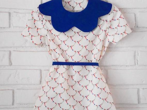 LittleTicket Betsy Dress