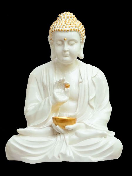 Lord Buddha Showpiece Manufacturer Exporters From India Id 4418881