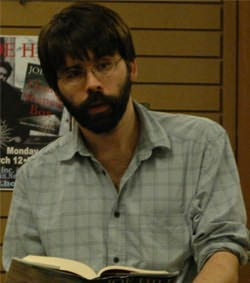 Joe Hill's picture