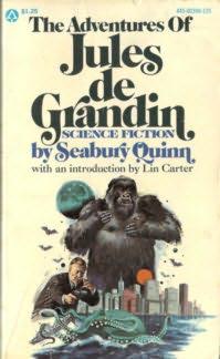 seabury quinn the adventures of jules de grandin