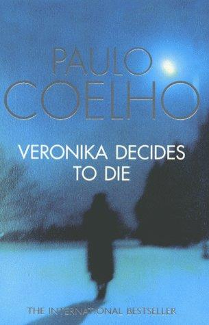 book cover of   Veronika Decides to Die   by  Paulo Coelho
