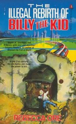 Illegal Rebirth of Billy the Kid
