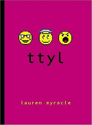 ttyl cover