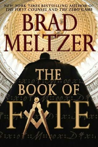 The Book of Fate by: Brad Meltzer
