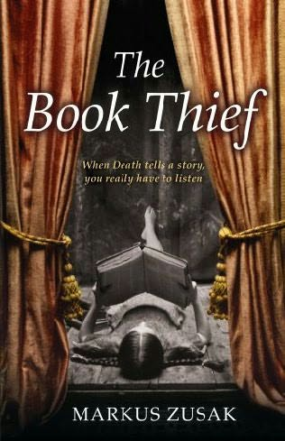 Markus Zusak's The Book Thief