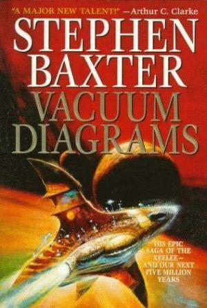 Vacuum Diagrams (Xeelee, book 5) by Stephen Baxter
