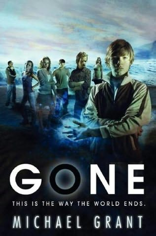 Gone (Gone, book 1) by Michael Grant