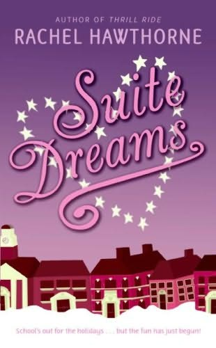 book cover of   Suite Dreams   by  Rachel Hawthorne
