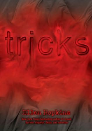 book cover of   Tricks   by  Ellen Hopkins