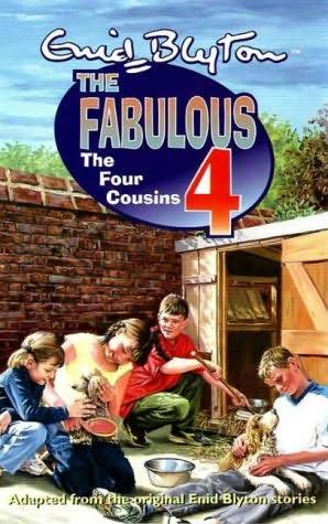 Cuatro primos trabajan.