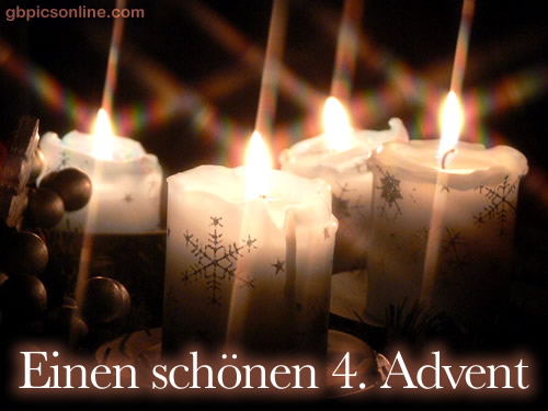 4. Advent bild 4