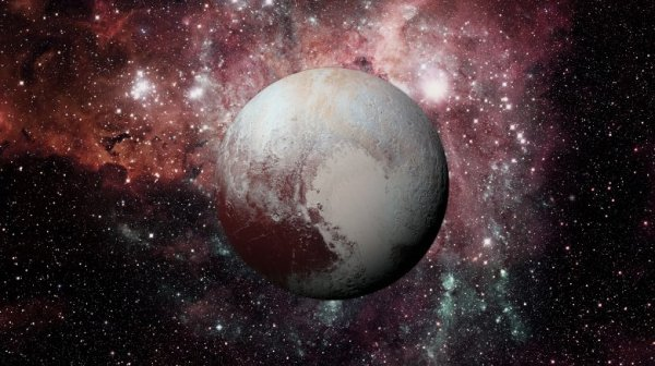 The real reason Pluto isnt a planet anymore