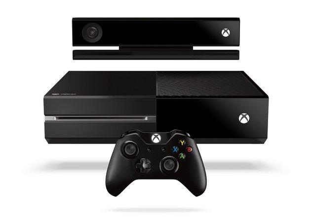 微软Xbox One正式发布 配八核处理器年内上市