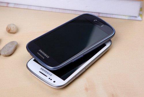 四月全球十大畅销手机 三星GALAXY S4屈居第二