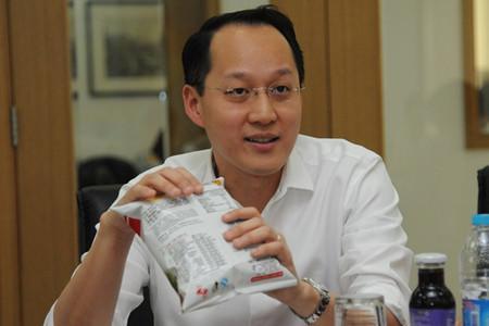 上好佳中國公司籌備香港IPO_財經_騰訊網