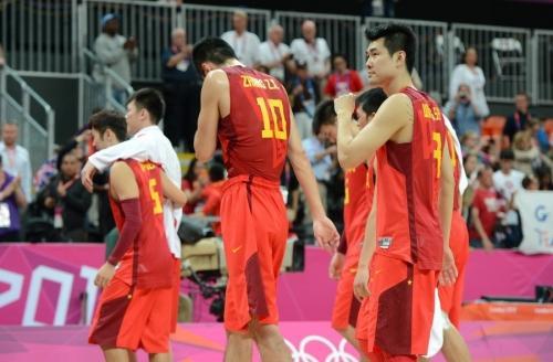 經典賽回顧:倫敦奧運中國收官戰〔¨賽期〕 32分慘敗英國≦中國男籃≧ - 球王直播網