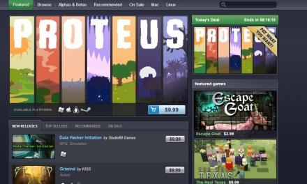 The Indie Game Stand : Un nouveau site de vente en ligne pour les jeux indépendants