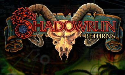 Shadowrun Returns : Le HackNRecap