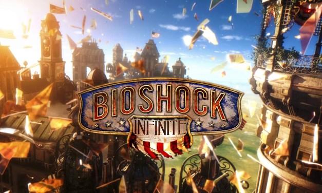 Test Critique : Bioshock Infinite est-il vraiment le jeu de l'année?