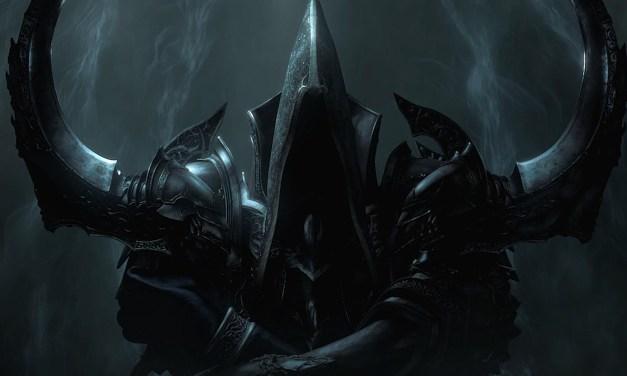 Musique du Jour : Diablo 3 Reaper of Souls : Westmarch