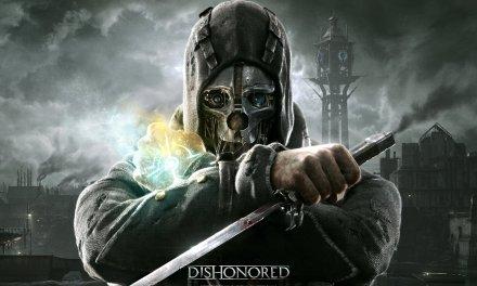 Musique du Jour : Dishonored – The Drunken Whaler