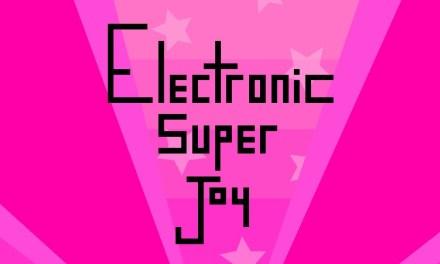 Musique du Jour : Electronic Super Joy – FireFrost