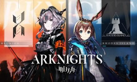 Arknights : Guide du débutant