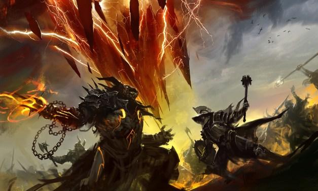 Guild Wars 2 : Choisir sa classe partie 2 – Les armures légères