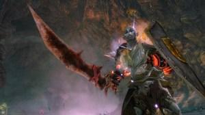 Guild Wars 2 Histoire Vivante Sud Soleil