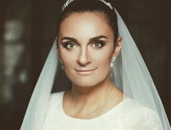 Как прошла свадьба Елены Ваенги: фото и видео с праздника