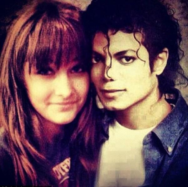Как дети Майкла Джексона отметили его день рождения. Фото ...