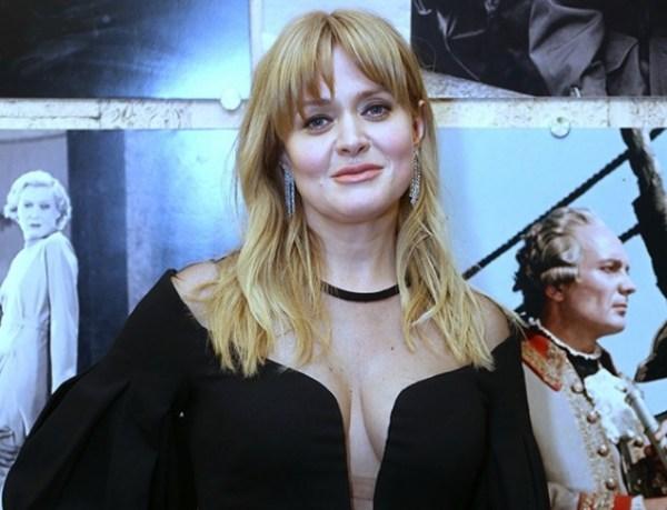 Анна Михалкова похудела на 15 кг: как похудела Анна Михалкова