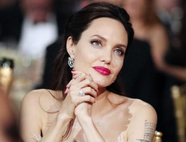 У Анджелины Джоли роман с камбоджийским режиссером Прачем ...