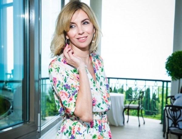 Светлана Бондарчук в купальнике покорила поклонников: как ...