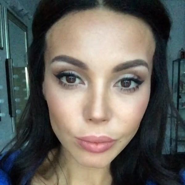 Секреты красоты Оксаны Самойловой
