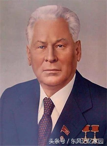蘇聯歷任領導人 - 愛經驗