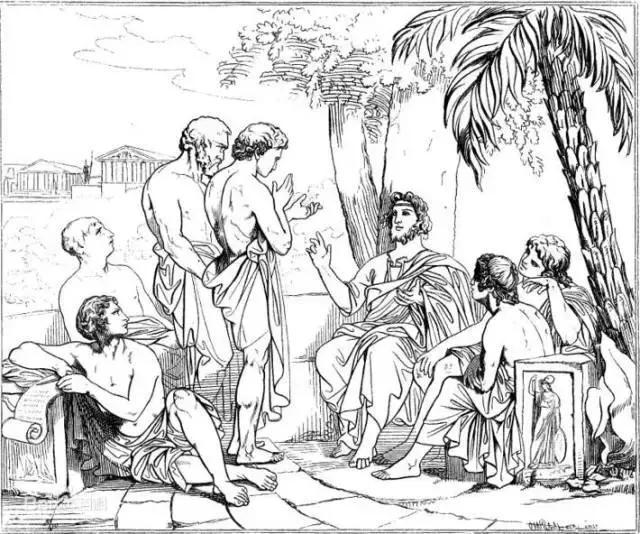 顛覆│柏拉圖式愛情=師生戀+同性戀 - 愛經驗
