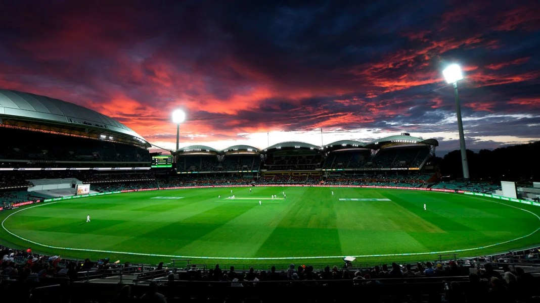 ডিসেম্বরে গোলাপী বল টেস্টের জন্য ভারতকে অ্যাডলেড আয়োজক    ESPNcricinfo.com