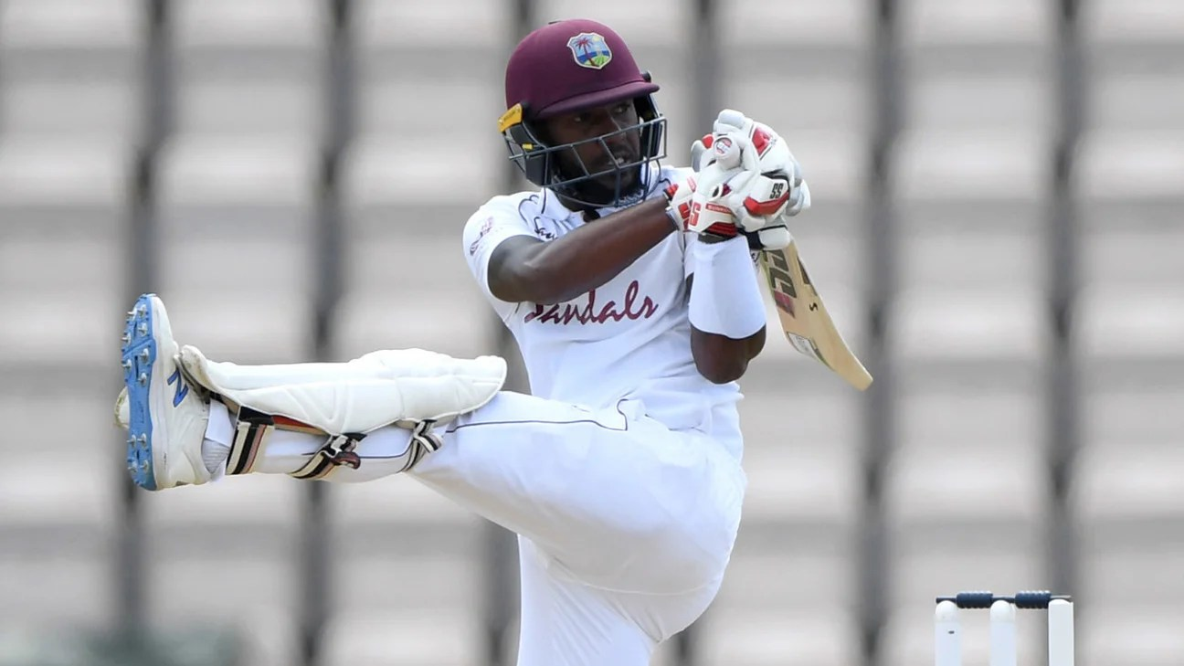 Photo of Who is Jermaine Blackwood? | ESPNcricinfo.com