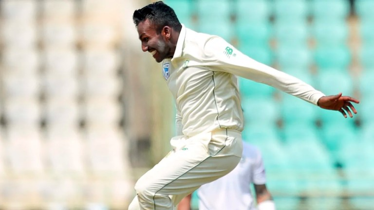 Watch CSA Provincial T20 Cup: Muthusamy, Baartman impress; SA U-19s flounder – ESPN Cricket News